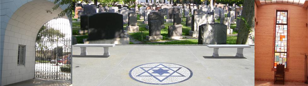 Beth Olam Cemetery - Hollywood