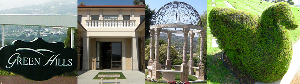 Green Hills Cemetery - Rancho Palos Verdes