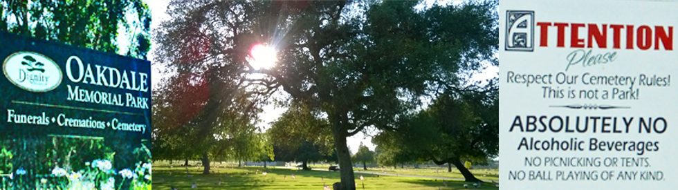 Oakdale Cemetery - Glendora