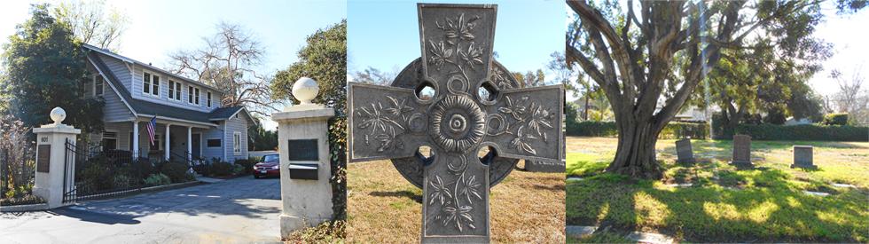 San Gabriel Cemetery