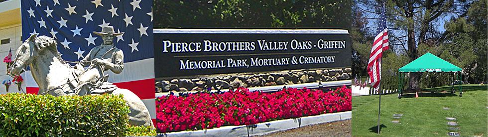 Valley Oaks Cemetery - Westlake Village